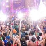 TomorrowWorld 2013, Mixtribe