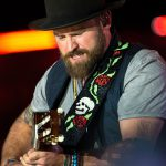 Zac Brown Band, Live Nation–Twitter concerts