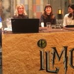 ILMC 31: Artists: The view from the stage