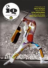 IQ Magazine - Issue 83 Cover