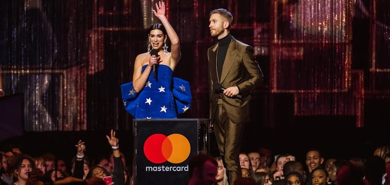 Live music to take centre stage at 2020 Brit Awards