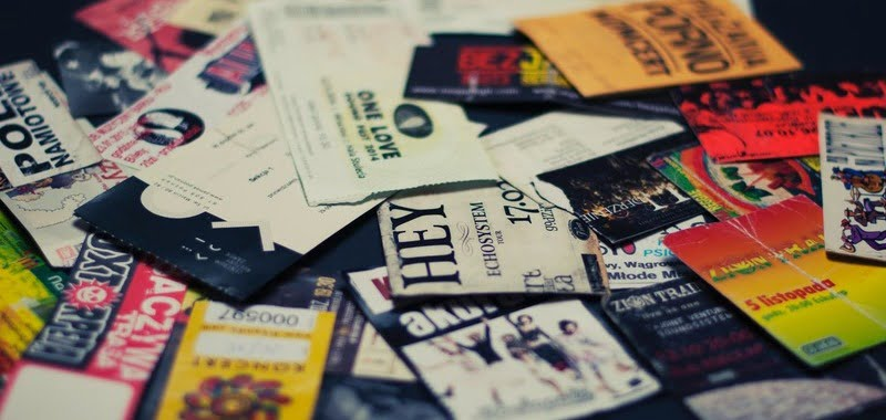 Ticket voucher laws to come into place in Europe