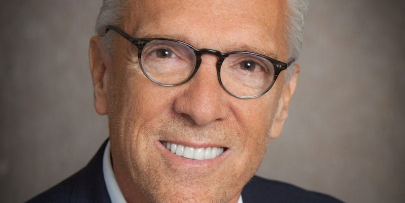 PodcastOne founder and executive chairman Norman Pattiz